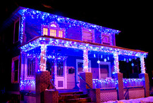 Luces Lineales Navideñas 43% - Cuponatic