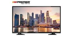 Tv LED 39 Premier con ISDB T - woOw
