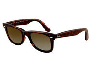 ENVIO GRATIS: Lentes Ray Ban Wayfarer carey brown. - Descontate