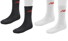 Pack de 15 o 30 calcetines New Balance desde 20 99 - Groupon