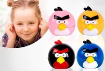 MP3 Angry Birds Memoria Expandible - Cuponatic