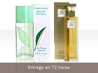 Encanta con Elizabeth Arden: 5th Avenue y Green Tea Sent - LetsBonus