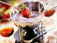 Fondue de Chocolate e Infusión para 2 en Palermo Hollywood - LetsBonus