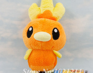 Hot Sale Pokemon Costume Torchic Plush Anime Plush toys 16cm Stuffed Animals Dolls New Year Gifts for Children Free Shipping - AliExpress