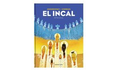 El Incal Integral - Linio