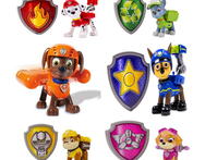 Toys Puppy Paw PATROL Dogs Patrulla Canina Action Figures Puppy Patrol Children Gift Brinquedos For Boy Girl Juguetes T106 QQ015 - AliExpress
