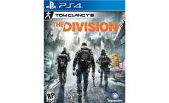 TOM CLANCY S THE DIVISION LE PS4 UBISOFT - Garbarino