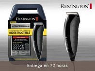 "Kit Remington de Corta Cabello Profesional ""Indestructible"" - LetsBonus"