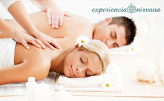 Day spa en Experiencia Nirvana a sólo $299 - Clickon