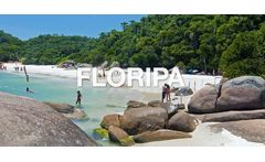 Apart Canas Florianopolis - woOw