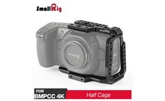 SmallRig BMPCC 4K Half Cage for Blackmagic Design Pocket Cinema Camera 4K 2254 - AliExpress