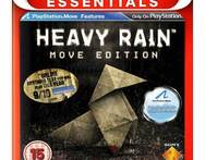Heavy Rain Move Edition PS3 Move Required - Snapdeal