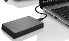 $44.990 en vez de $59.990 por disco duro Expansion de 1TB Seagate. Incluye despacho - Groupon