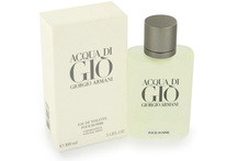 Perfume Acqua Di Gio 100ml - Cuponatic