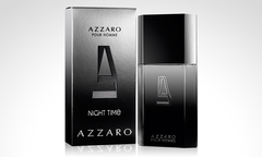 Desde $12.990 por perfume Azzaro Night Time de 50 o 100 ml. Incluye despacho - Groupon