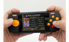 Consola Atari Flashback Portable con 70 Juegos Integrados - Cuponatic
