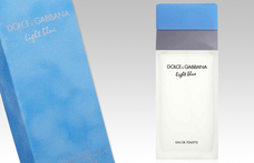 Perfume Light Blue Dolce Gabbana Light Blue de 100 ml en Comercializadora Spa, Metro Tobalaba - Urbania by PezUrbano