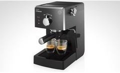 Cafetera espresso Saeco Poemia marca Philips Incluye despacho - Groupon