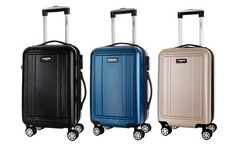 Set 3 trolley Renoma disponibile in 3 colori - Groupon