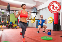 Mensualidad Gym Muscle & Fitness - Cuponatic