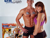 Tonificador Muscular Gym Form Duo