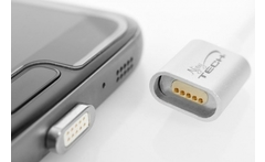 1 o 2 cables magneticos micro usb - Groupon
