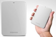 $74.990 en vez de $89.990 por disco duro Toshiba Connect de 2 TB. Incluye despacho - Groupon