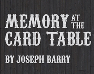 2015 Memory At The Card Table by Joseph Barry - AliExpress