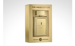 Fragancia antonio banderas the golden secret colector - Groupon
