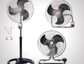Ventilador 3 en 1 a Tan Solo $599. Preparate Para el Verano! - Fancupon