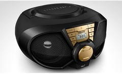 CD SoundMachine Philips PX3115 con despacho - Groupon