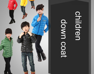 New Arrival cotton coat children down coat Children s coat clothes Babe Out winter keep warm dust coat drop shipping - AliExpress