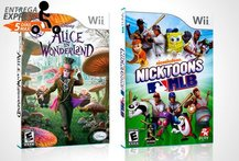 Video Juegos Nintendo Wii - Cuponatic