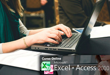 Curso on line Excel + Access ¡34 Lecciones! Todo Chile - Cuponatic