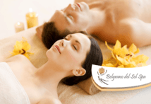 Mimate: Day Spa