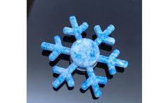 New Snowflake Fidget Spinner EDC Hand Spinners Autism ADHD Birthday Present Kids Christmas Gifts Metal Finger Toys Spinners - AliExpress