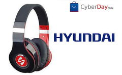Outlet Audifonos Hyundai Negro - Cuponatic