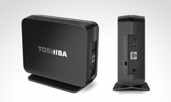 $89.990 en vez de $119.990 por disco duro Toshiba Home Backup & Share NAS de 2 TB. Incluye despacho - Groupon