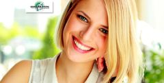Blanqueamiento dental - woOw