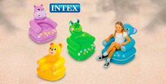 Sillon animal inflable - woOw