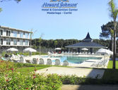 HOWARD JOHNSON Carilo 2 dias para 2 Desayuno buffet