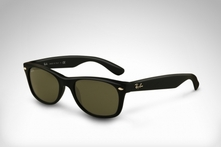 $64.990 por anteojos de sol Ray Ban New Wayfarer con despacho. Elige color - Groupon