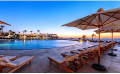 Sharm El Sheik volo A R e 7 notti All Inclusive presso il Cleopatra Luxury Resort 5 L - Groupon