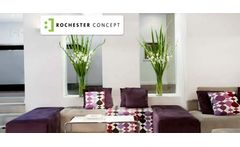 Hotel Rochester Concept - woOw