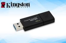 Pendrive USB 3.0 Kingston DT100 G3 de 16 Gb. - Club Cupon