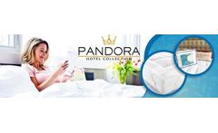 Oferta de Hoy Paga desde 22 por un topper para cama de Pandora Hotel Collection Valor 45 Opcion para colchones tamanos Twin Full Queen y King disponible - Oferta Simple
