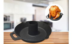 Outlet Asador De Pollo Vertical - Cuponatic