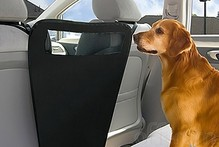 Auto Pet Barrier ¡mantén a tu mascota en su lugar mientras conduces! - Offerum
