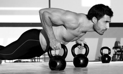 10 o 15 sesiones de cross training desde 29 90 - Groupon