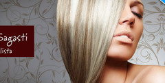 Shock de Keratina + brushing $59 (con mantenimiento keratin mask y serum de brillo $82) - Clickon